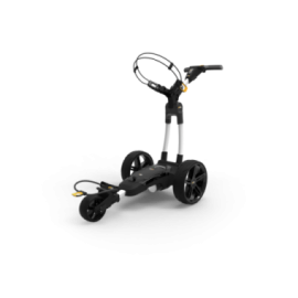CARRO ELECTRICO POWAKADDY FX3 LITIO - BLANCO