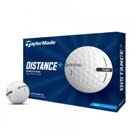 BOLAS TAYLORMADE DISTANCE+